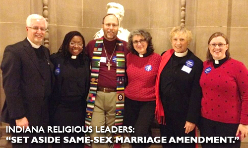 IN Faith Leaders