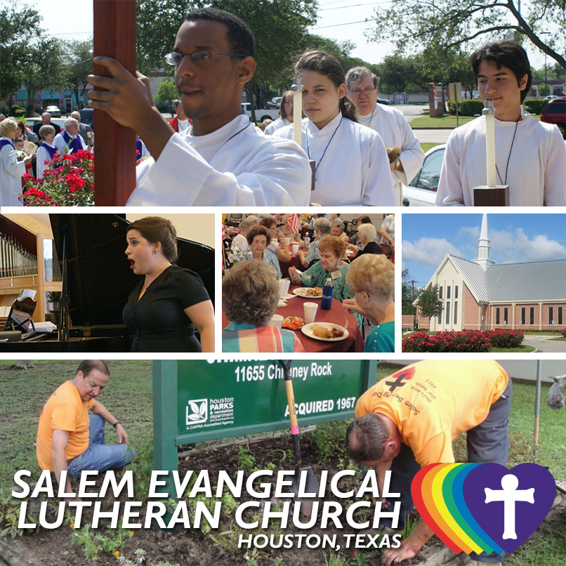 salem evangelical houston