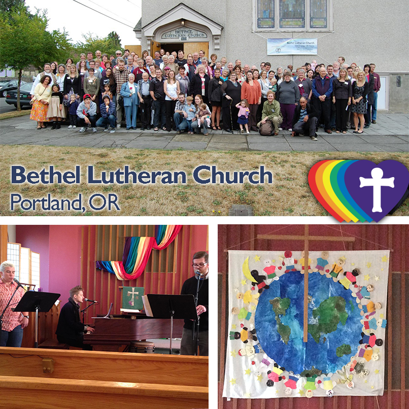 bethel lutheran church portland or fb