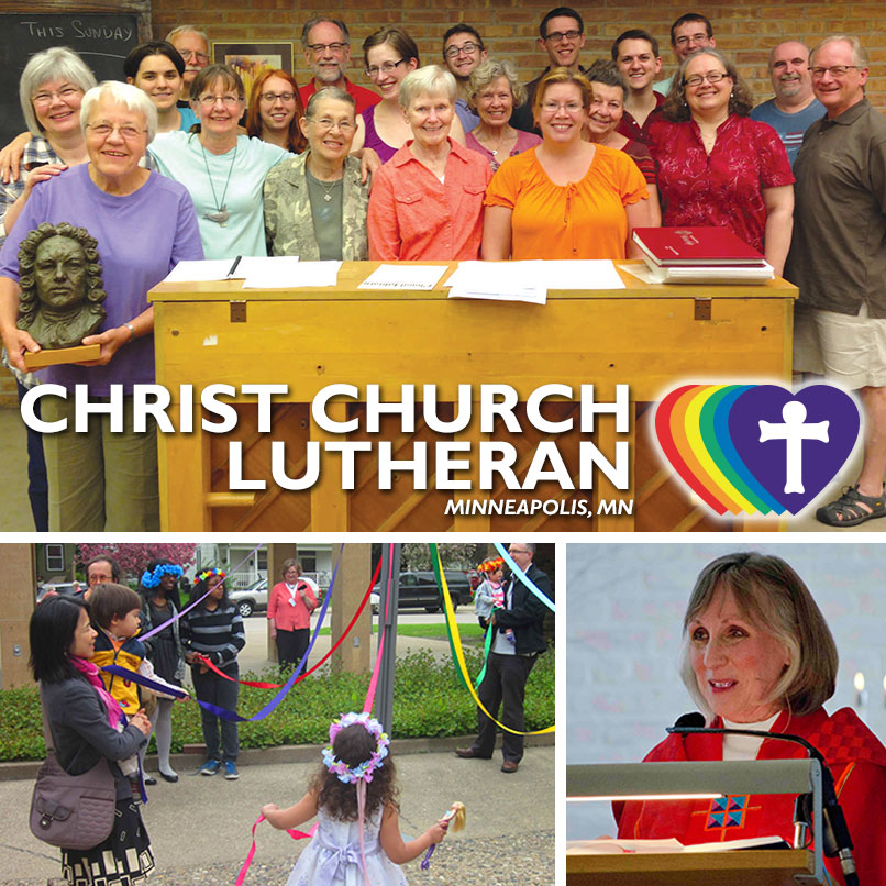 christ church lutheran mlps fb