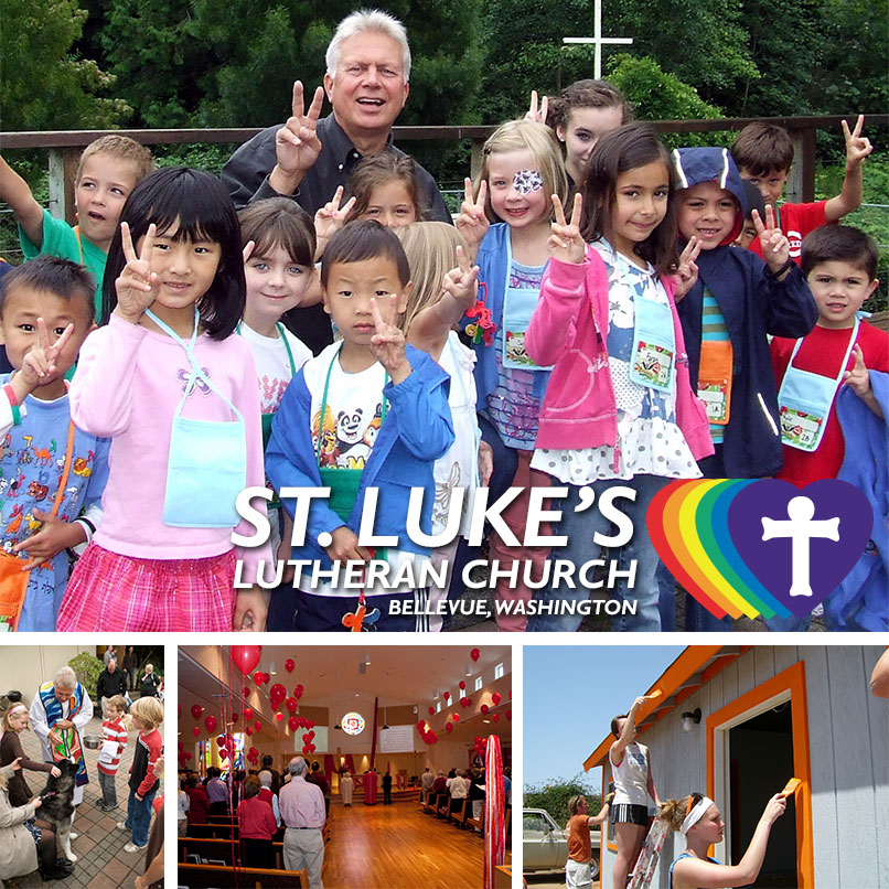 st luke bellevue wa fb