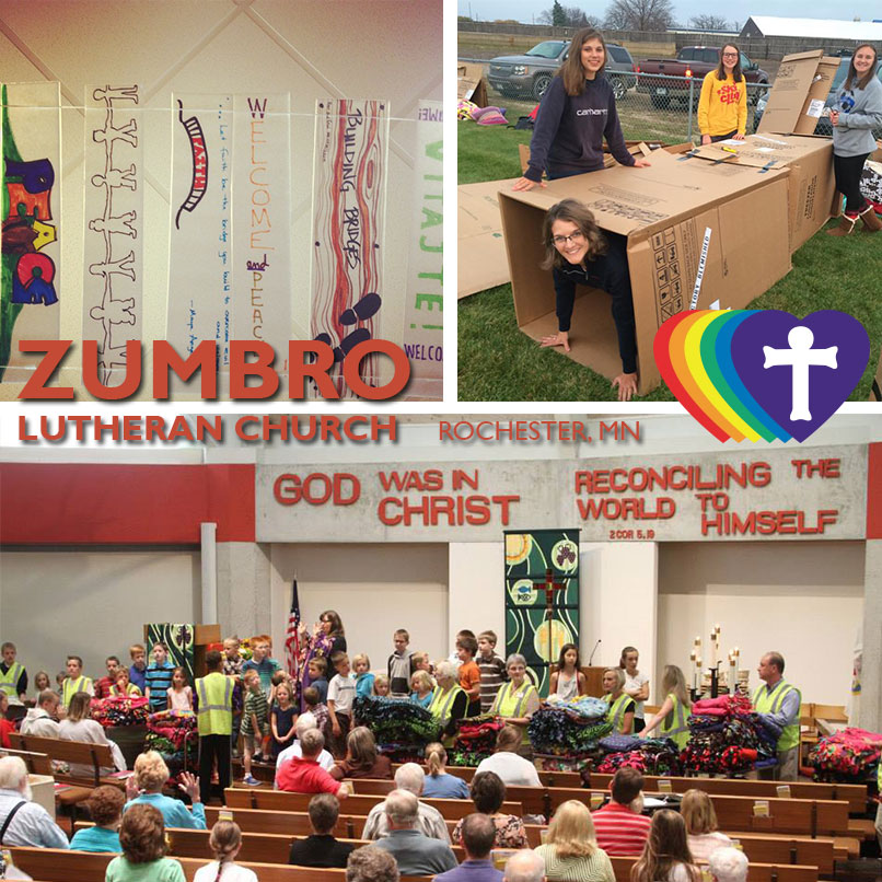 zumbro lutheran church rochester mn fb