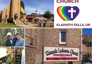 Klamath falls bisexual