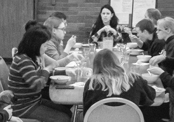 A new RIC community: Lutheran Campus Ministry at the University of Washington