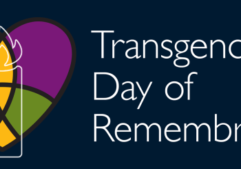 Transgender Day of Remembrance Resources