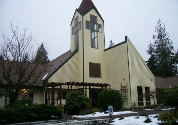 A new RIC community: Family of God Lutheran Church (Bremerton, WA)