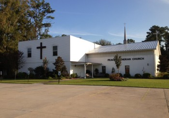 A new RIC community: Peace Lutheran Church (Slidell, LA)