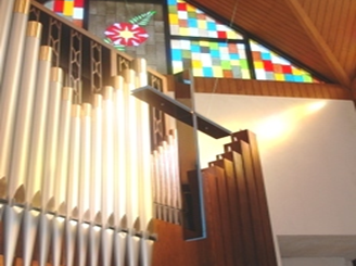 A new RIC community: Peace Lutheran Church (Belleville, IL)