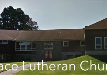 A new RIC community: Grace Lutheran Church (Mendham, NJ)