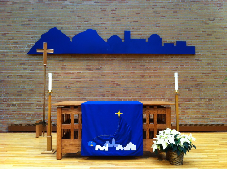 A new RIC community: Normandale Lutheran Church (Edina, MN)