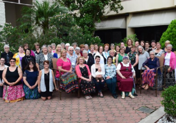 A new RIC community: The ELCA Deaconess Community
