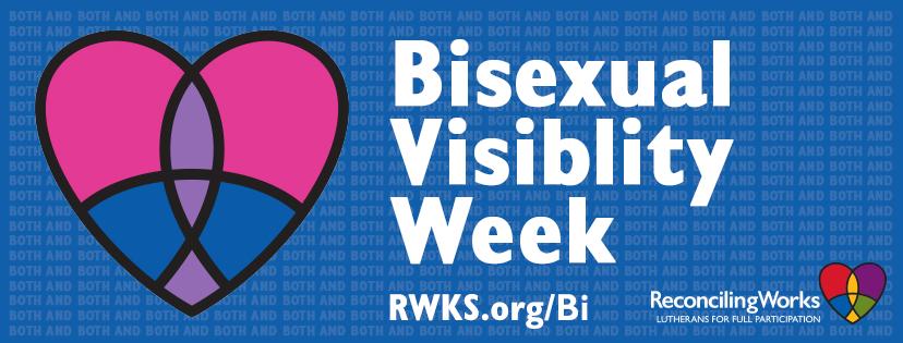 Bi Visibility Week