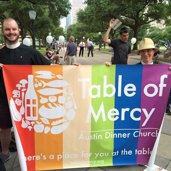 A New RIC Community: Table of Mercy (Austin, TX)