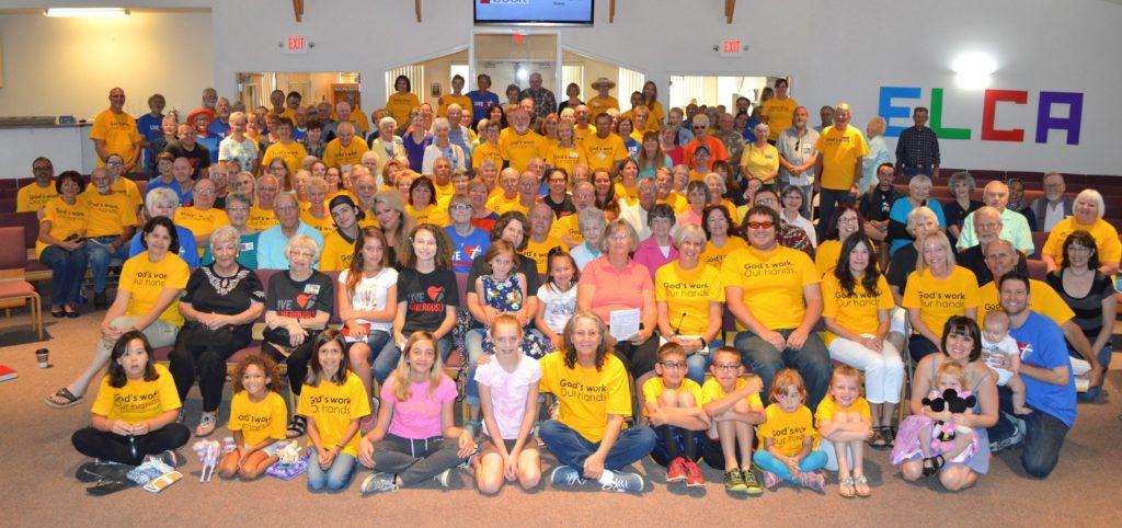 A New RIC Community: Emmanuel Lutheran Church (Prescott Valley, AZ)