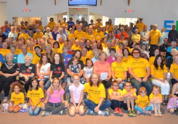 A New RIC Community: Emmanuel Lutheran Church (Prescott Valley, AZ)