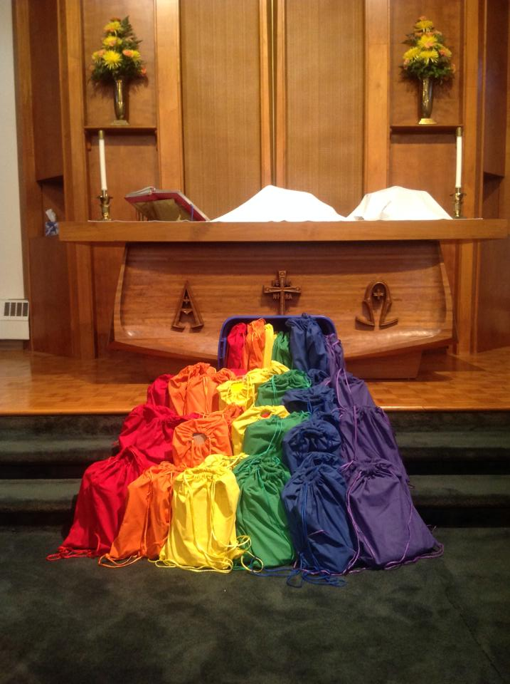 A New RIC Community: Prince of Peace Lutheran Church (Pleasant Hills, PA)