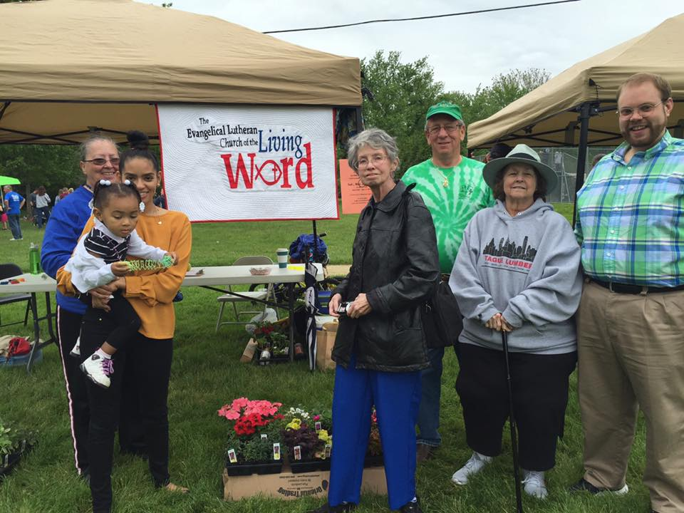 A New RIC Community: The Evangelical Lutheran Church of the Living Word (Roselyn, PA)