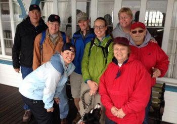 A New RIC Community: Our Savior's Lutheran Church (Hadley, MA)