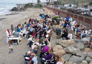 A New RIC Community: Christ Lutheran Church (San Clemente, CA)